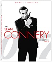 007: The Sean Connery Collection, Vol. 2