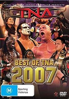 TNA Wrestling: Best of TNA 2007