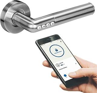 Orno ZS-850 Elektronisch Slot - Bluetooth - Smart - IP44 - Openen met Pincode en via de App - Voor Linker - en Rechterdeuren
