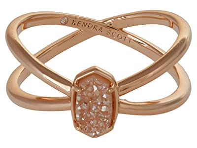 Kendra Scott Emilie Double Band Ring