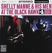 At The Black Hawk, Vol. 4