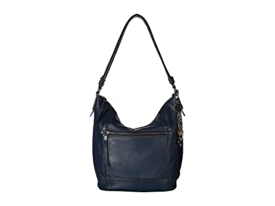 The Sak Sequoia Hobo (Indigo) Hobo Handbags