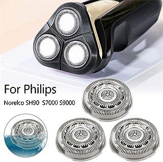 Amazon.es: philips sensotouch 3d - Cabezales de repuesto para ...