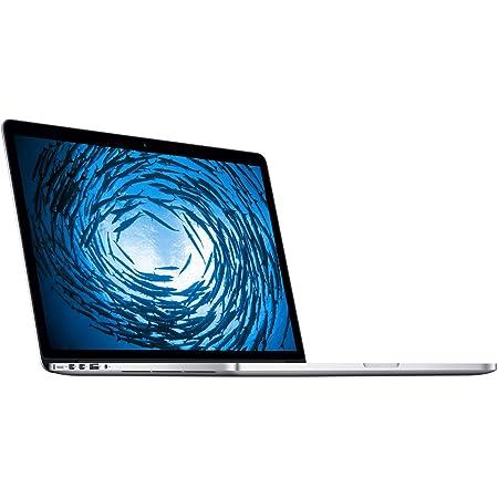 """Apple MacBook Pro Retina 15"""" MJLT2LL/A / Intel Core i7 2.5 GHz 4core / RAM 16 GB / 500 GB ssd /Radeon R9 M370X (2 GB)/ US Keyboard (Reacondicionado)"""