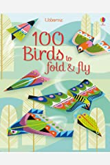 100 Birds to fold and fly Paperback
