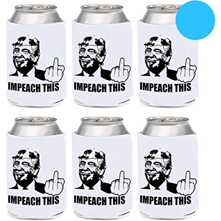 Fuck Cuomo Can Koozie