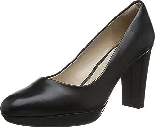 Clarks Women's Kendra Sienna Closed-Toe Pumps