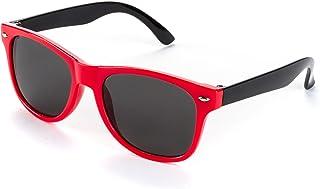 9b1a4275c1 Kiddus Gafas de Sol Niños Chicos Protección UV400 Edad recomendada de 6 a  12 años Diferentes