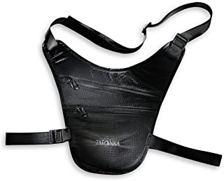 Tatonka Skin Chest Holster Bel Cantası