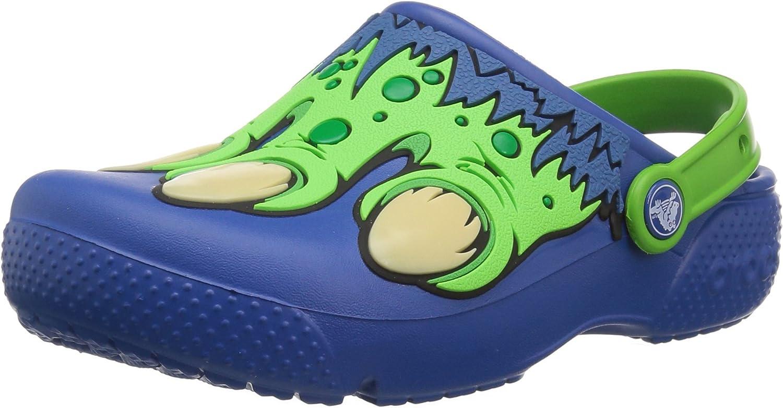 Crocs Unisex-Child Fun Lab Creature Clog K