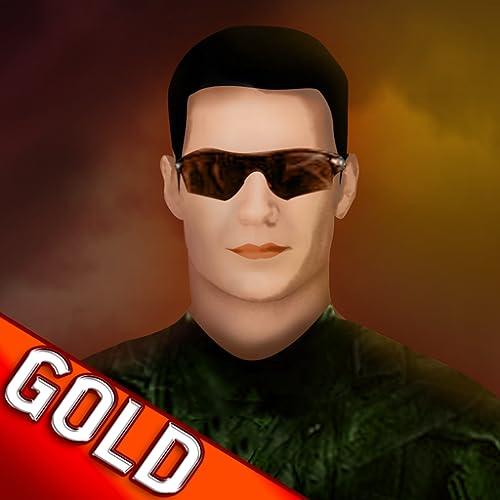max aventuras herói: Pare o maior roubo de trem de ouro - edição de ouro