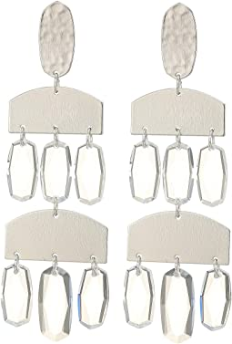 Emmet Stone Earrings
