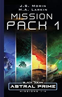 Astral Prime Mission Pack 1: Missions 1-4 (1)