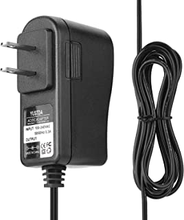 New Global 9.5V AC/DC Adapter for Casio CTK-2090 CTK-4400 CTK-2400 CTK-1100 CTK-2080 CTK-2300 61-Key Portable Keyboard SA-...