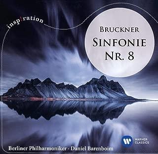 barenboim bruckner 8