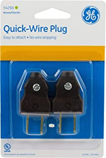 Best ge quick wire plug instructions Reviews