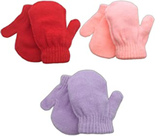 4ecb7ac2115 Amazon.com  Pinks - Gloves   Mittens   Accessories  Clothing