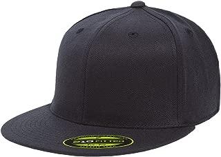 Flexfit/Yupoong Men's 210 Fitted Flat Bill Cap