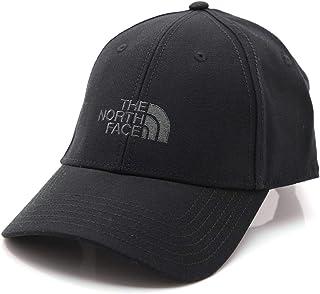 [ザノースフェイス] キャップ メンズ ブラック 帽子 Rcyd 66 Classic Hat NF0A4VSVJK3 NF-173 [並行輸入品]
