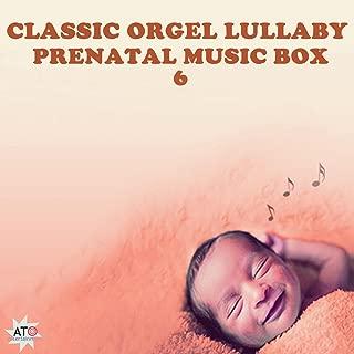 Chopin - Tristesse Op.10(music box)