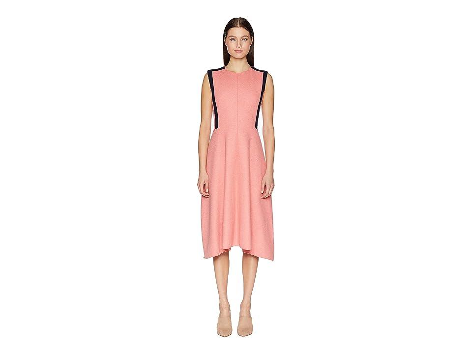 Sportmax Kiss Jersey Dress/Overall (Pink) Women