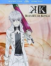 K Return of Kings (ComboPack/BD/DVD)