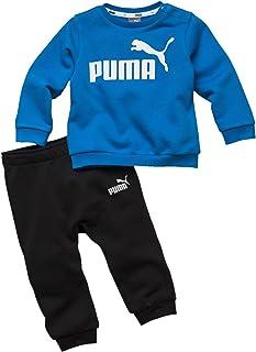 Puma Minicats ESS Jogger TR 854463 Baby Jogging Suit