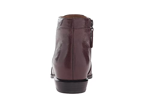 Dopler West Nine Black Leather Nine West qTUOtt