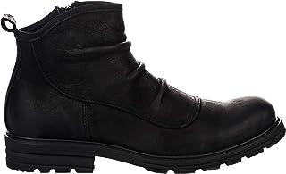 KDOPA Boots Bastia homme marron