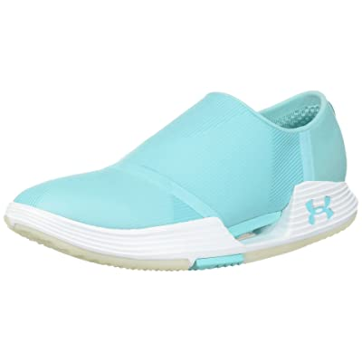 Under Armour UA Speedform AMP 2.0 Slip (Tropical Tide/Ivory/Tropical Tide) Women