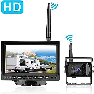Best pioneer wireless backup camera Reviews
