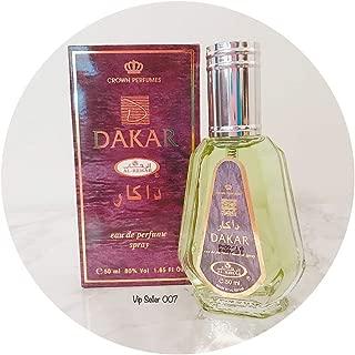 Dakar - Al-Rehab Eau De Natural Perfume Spray - 50 ml (1.65 fl. oz)