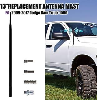 "Toyota Avensis Voiture Antenne Antenne AM//FM abeille Toit Mât S 23 cm 9/"""