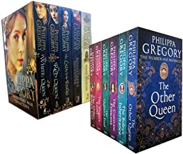 Best philippa gregory box set Reviews