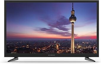 Nordmende Wegavision FHD24A 61 cm (24 Zoll) LED Fernseher (Full HD, Triple Tuner, PVR..