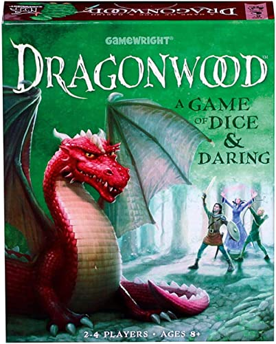 Dragonwood Card Game product image