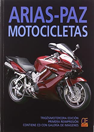 Motocicletas - 33 Edicion Con CD (Spanish Edition)