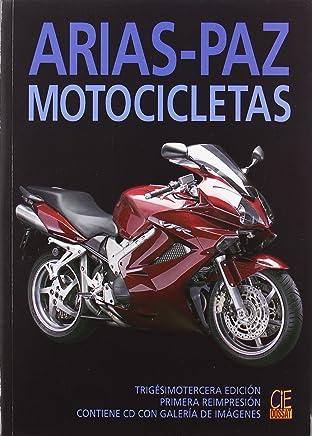 Motocicletas - 33 Edicion Con CD (Spanish Edition)
