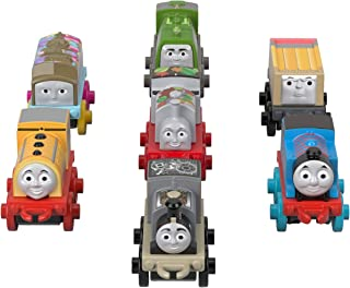 Thomas & Friends Fisher-Price MINIS, 7-Pack #1