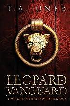 The Leopard Vanguard: 1