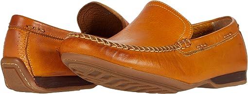 Marigold Vintage Veg Tan