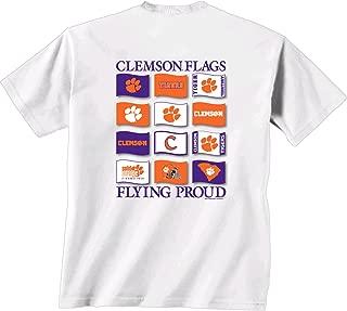 NCAA Flying Proud Short Sleeve T-Shirt