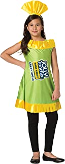 Child's Jolly Rancher Costume