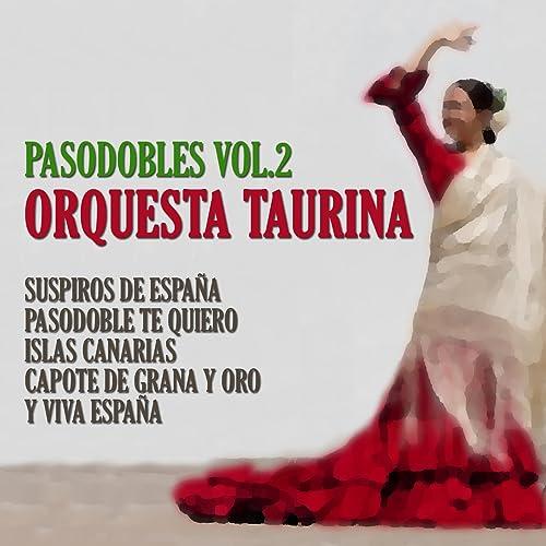 Viva Almeria (Acordeon) de Orquesta Taurina en Amazon Music - Amazon.es