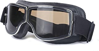 Aooaz Multi Use Motorcycle Riding Snowboard Airsoft Protective Goggles Safety Glasses
