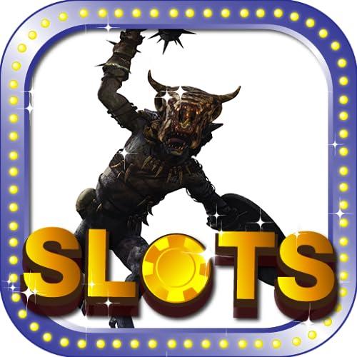 Gambling Slots : Goblin Camino Edition - Action Spins With Big Reward Jackpots