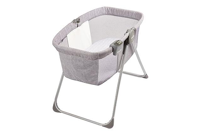 Nursery Furniture Baby Enthusiastic Durable Rocking Baby Sleeper Bassinet Cradle Newborn Crib Bed Basket Sleeping