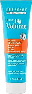 Marc Anthony Dream Big Volume Thickening Shampoo, 250ml