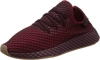 Originals Deerupt Runner Mens Casual Lace Up Running Trainers Shoes