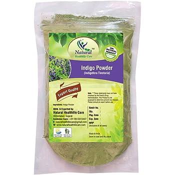 Natural Healthlife Care Indigo Powder, 227